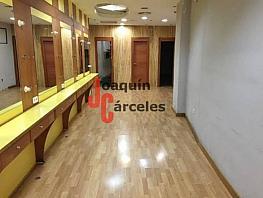 Foto - Local comercial en alquiler en plaza Santa Isabel, Murcia - 356897377