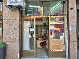 Local comercial en alquiler en calle San Pascual, Orihuela - 260642203