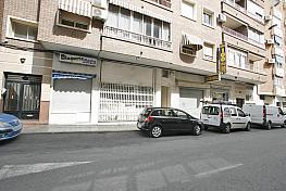 Local comercial en alquiler en calle San Policarpo, Centro en Torrevieja - 262514890