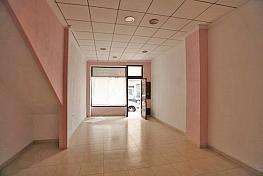 Local comercial en alquiler en calle Caballero de Rodas, Centro en Torrevieja - 268100147