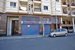 Local comercial en alquiler en calle Huerta, Orihuela - 268100243