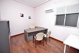 Oficina en alquiler en calle San Pascual, Orihuela - 313585865