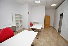 Oficina en alquiler en calle Diego Ramirez Pastor, Centro en Torrevieja - 320754278