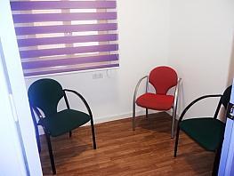 Oficina en alquiler en calle Rufin Gea Martinez, Orihuela - 320754325