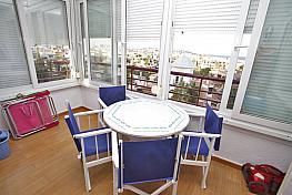 Apartamento en alquiler en calle Doctor Mariano Ruiz Cánovas, Playa de los Locos en Torrevieja - 330778893