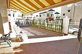 Chalet en alquiler en calle Hemingway, Torrelamata - La Mata en Torrevieja - 350166758