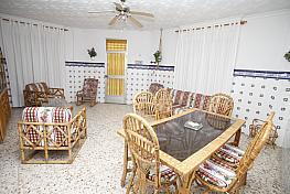 Piso en alquiler en calle Pedro Lorca, Playa del Cura en Torrevieja - 354790115