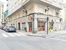 Local comercial en alquiler en calle Ruiz Capdepón, Orihuela - 374815080