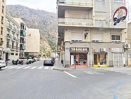 Local comercial en alquiler en calle Adolfo Clavarana, Orihuela - 374815086