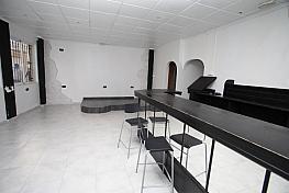 Bar en alquiler en calle Torrevejenses Ausentes, Centro en Torrevieja - 378604838