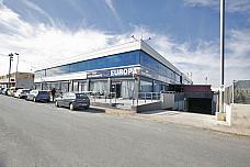 Oficina en alquiler en polígono Casa Grande, Nueva Torrevieja - Aguas Nuevas en Torrevieja - 239445958