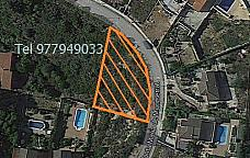 Parcel·la en venda carrer Verge de Montserrat, Centre a Segur de Calafell - 178109214