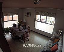Comedor - Piso en venta en pasaje De la Rodona, Barri niloga en Reus - 178336749