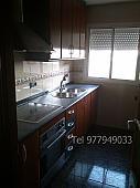 Cocina - Piso en venta en calle Mas Pellicer, Barri st. josep obrer en Reus - 181210691