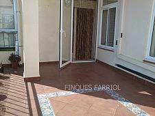 Terraza - Piso en venta en calle Frederic Soler, Barri niloga en Reus - 204605048