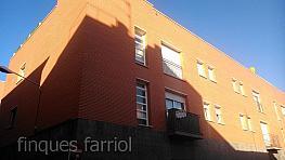 Fachada - Piso en venta en calle Sant Ferran, Barri niloga en Reus - 269042202
