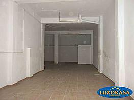 Imagen sin descripción - Local comercial en alquiler en Florida Baja en Alicante/Alacant - 247420347