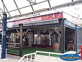 Imagen sin descripción - Local comercial en alquiler en Alicante/Alacant - 283054579