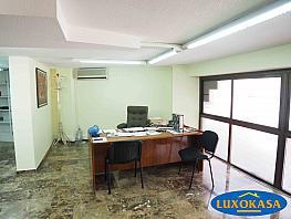 Imagen sin descripción - Oficina en alquiler en Centro en Alicante/Alacant - 285501200