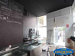 Imagen sin descripción - Local comercial en alquiler en Centro en Alicante/Alacant - 297040362