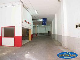 Imagen sin descripción - Local comercial en alquiler en Florida Alta en Alicante/Alacant - 327865657
