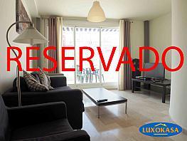 Imagen sin descripción - Ático en alquiler en Casco Antiguo - Santa Cruz en Alicante/Alacant - 332462111