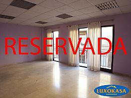 Imagen sin descripción - Oficina en alquiler en Mercado en Alicante/Alacant - 361554816