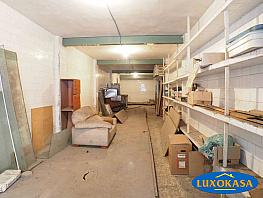 Imagen sin descripción - Local comercial en alquiler en Pla del Bon Repos en Alicante/Alacant - 357806972