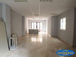 Imagen sin descripción - Oficina en alquiler en Mercado en Alicante/Alacant - 365986827