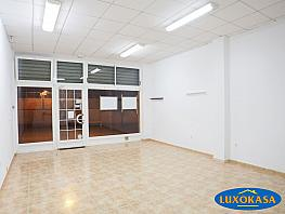 Local commercial de vente à Paus - Polígono San Blas à Alicante/Alacant - 362313009