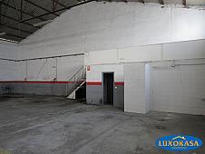 Imagen sin descripción - Nave en alquiler en Alicante/Alacant - 220523257