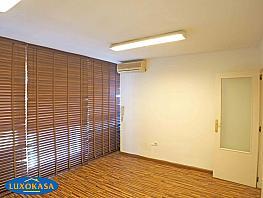 Imagen sin descripción - Oficina en alquiler en Centro en Alicante/Alacant - 378499990