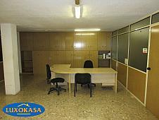 Imagen sin descripción - Oficina en alquiler en Centro en Alicante/Alacant - 222293725