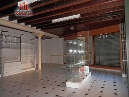 Foto - Local comercial en alquiler en Ourense - 272988909