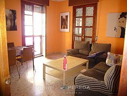 Imagen sin descripcion - Piso en alquiler en Almería - 342878385