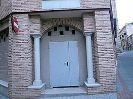 Abstellraum in verkauf in calle Escuadra Casarrubios del Monte, Casarrubios del Monte - 237128741