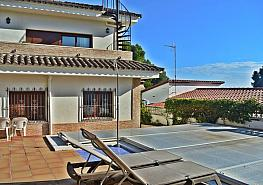 Casa en vendita en calle Montemar, Montemar en Castelldefels - 279819104