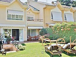 Casa adossada en venda Palomas a Madrid - 379636703