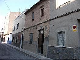 Haus in verkauf in calle Hernandez Villegas, Villena - 185351561