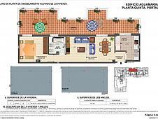 Ático en venta en carretera De Los Parrales, Aguadulce - 185528836