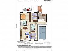 Piso en alquiler en calle Medico Francisco Pérez Company, Los Molinos en Almería - 242692724