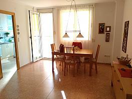 Salón - Piso en alquiler en calle Luis Oliag, Montolivet en Valencia - 331018957