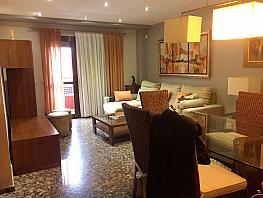 Salón - Piso en alquiler en calle San Vicente, La Raïosa en Valencia - 378248648