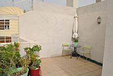 Terraza - Ático en venta en calle Ribera, Sant Francesc en Valencia - 211199947