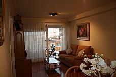 Salón - Apartamento en venta en calle Madrid, Pobla de Farnals (la) - 243319885