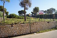 Parcela en venta en calle Morera, Jávea/Xàbia - 188313051