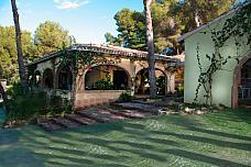 Villa en venta en calle Celiandre, Jávea/Xàbia - 188316858