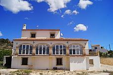 Villa en venta en calle Pueblo, Casco Antiguo en Jávea/Xàbia - 189425295