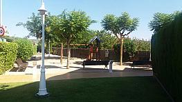 Piso en alquiler en calle Tarragonès, Urb. castell de montornés en Pobla de Montornès, la - 316018788