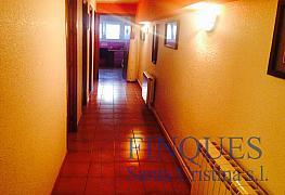 Pasillo - Piso en venta en calle Comerç, Sant Feliu de Guíxols - 312911335